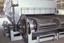 Chain Conveyor Furnace Systems