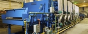 Tube and Bar Annealing Furnace Systems