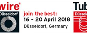 Visit Can-Eng at Dusseldorf, April 16-20, 2018