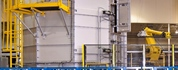CAN-ENG Furnaces has been selected to deliver a New Aluminum High Integrity Thin Walled Casting Heat Treating System