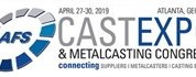 Can-Eng will be attending CASTEXPO & METALCASTING Congress for the Foundry Industry