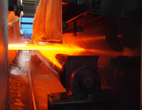 Heat Treatment for Steel